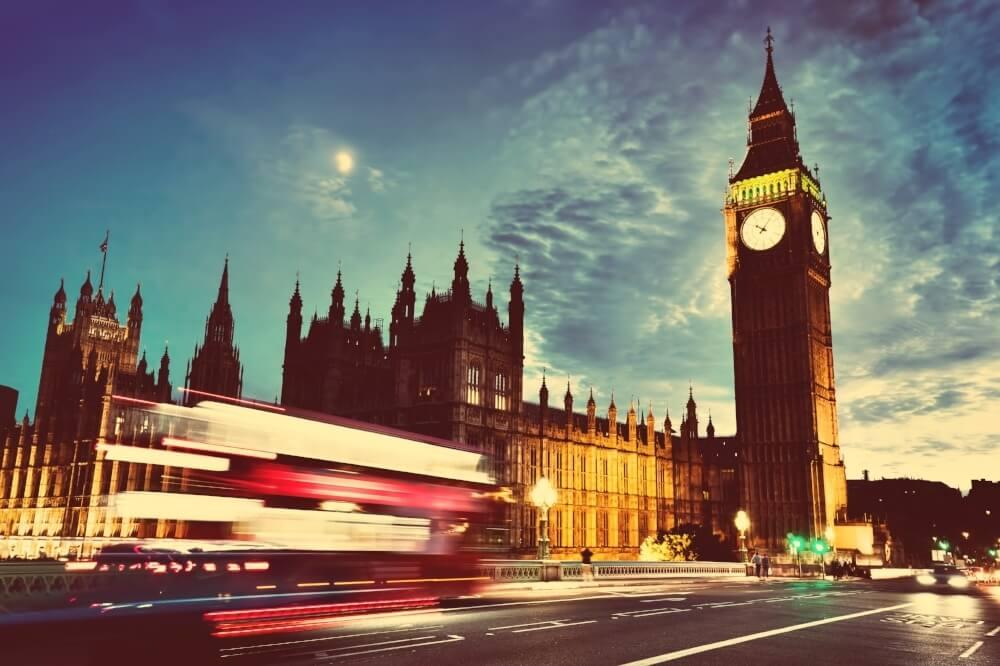 United Kingdom Global Payroll & Tax Information Guide