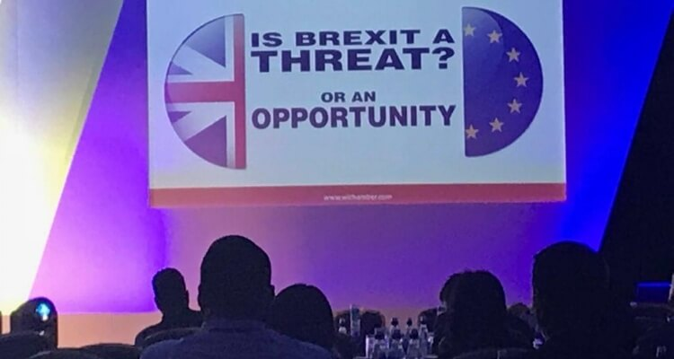 The effect of Brexit on Global Payroll, Threat or Opportunity?