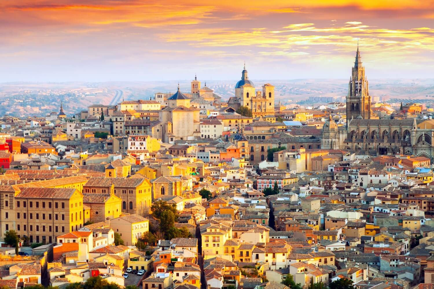Spain Global Payroll & Tax Information Guide