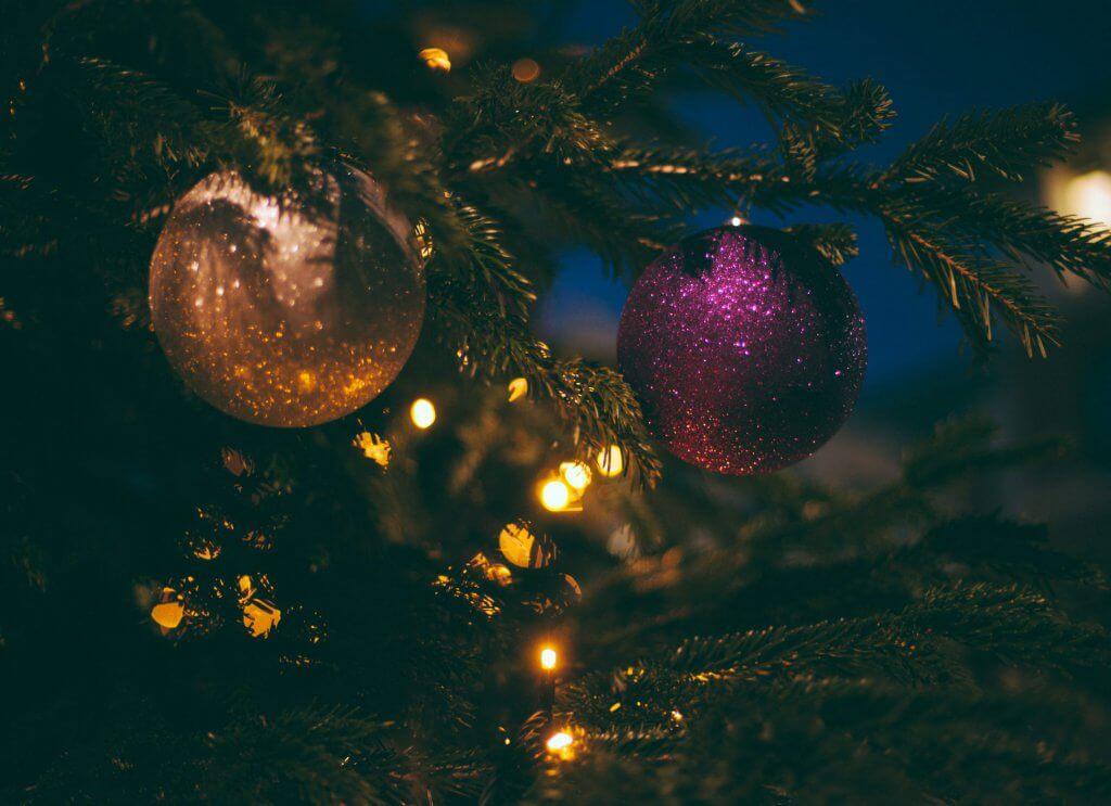 Christmas Payroll