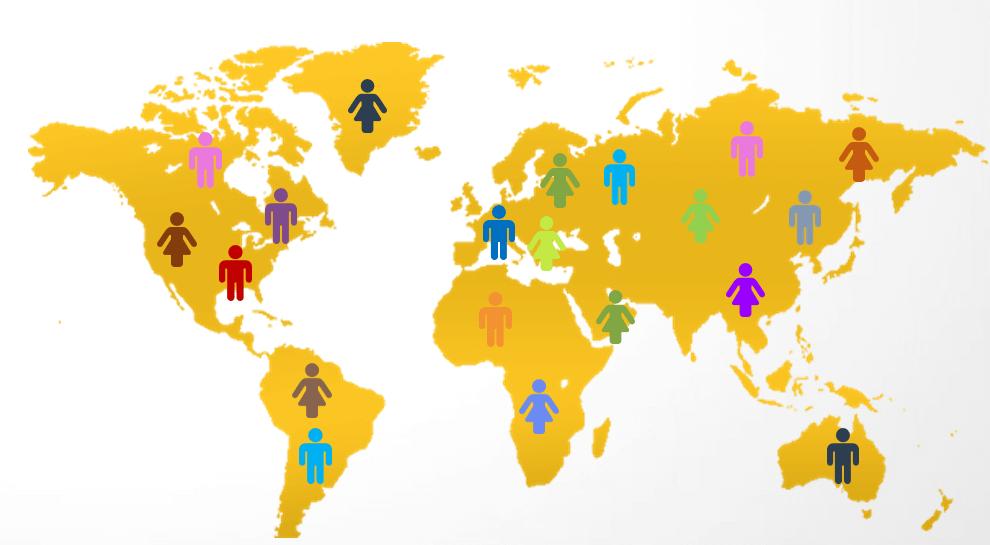Global Payroll Implementation – 5 steps for success