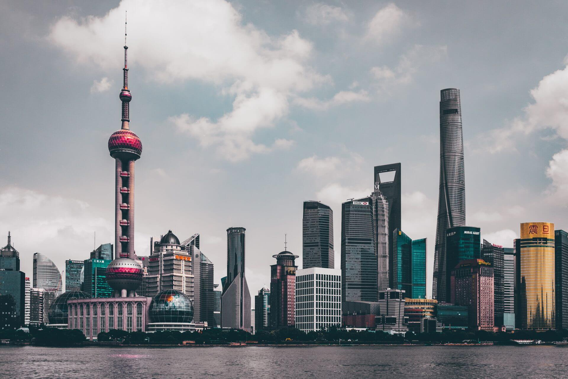 China Global Payroll and Tax Information Guide