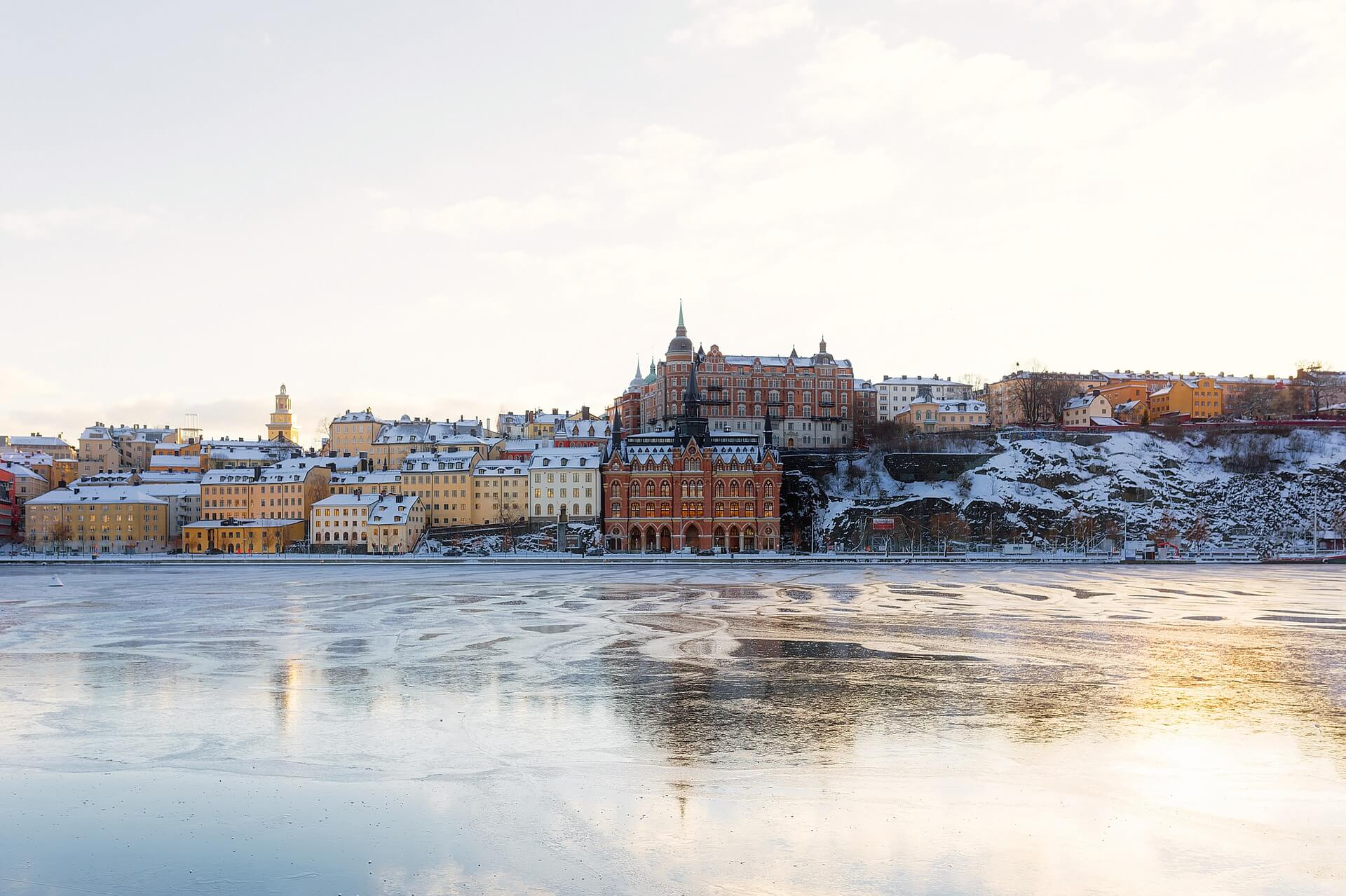 Sweden Global Payroll and Tax Information Guide
