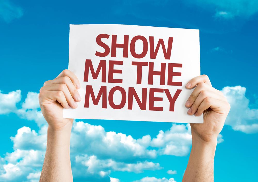 Salary as employee motivation