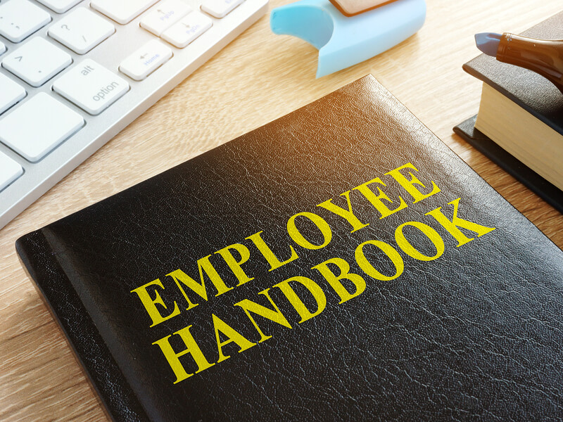 How to create a Top-Notch Employee Handbook