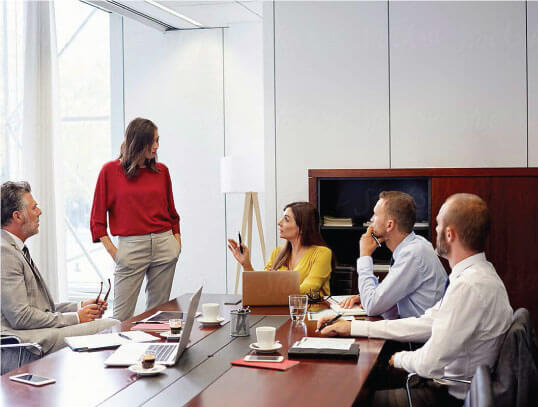 HR: Company hiring post the pandemic