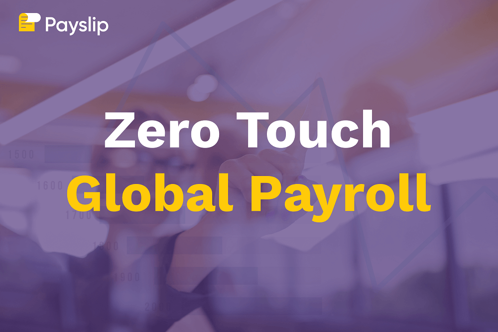Zero touch payroll: is everything about to change?