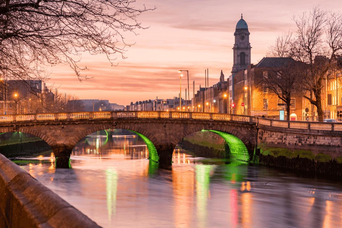 Westport Ireland