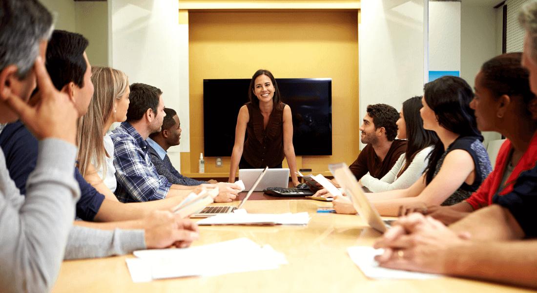 CFO Priorities Inside A Rapidly Growing MNC