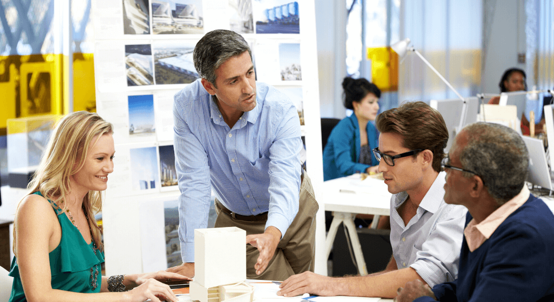 Disruptive Trends Facing CFOs Today